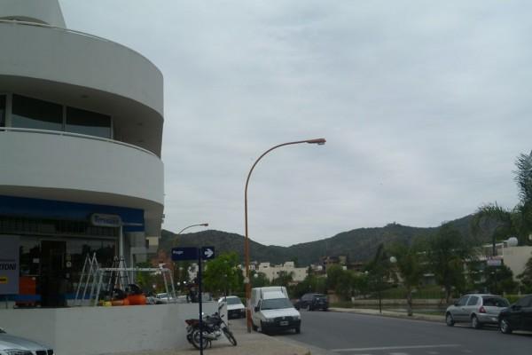 Edificio Terrazas del Río